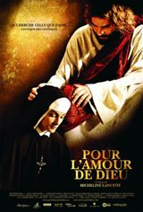 Pour l'amour de Dieu Movie Poster