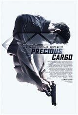 Precious Cargo Movie Poster