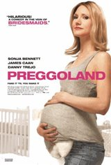 Preggoland Movie Poster