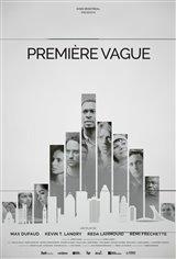 Première vague Movie Poster