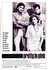 Pretty in Pink Large Poster