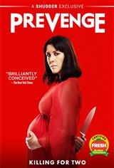 Prevenge Movie Poster