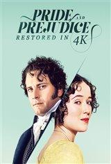 Pride and Prejudice (BritBox) Movie Poster