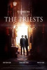 Priests (Geomeun Sajedeul) Movie Poster