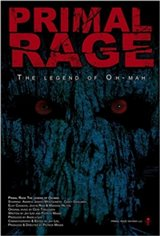 Primal Rage Movie Poster