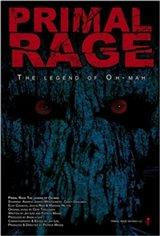 Primal Rage Large Poster
