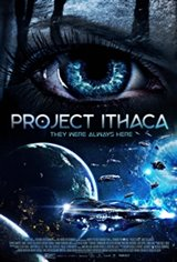 Project Ithaca Large Poster