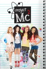 Project MC² (Netflix) Large Poster