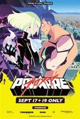 Promare (Premiere Event) Movie Poster