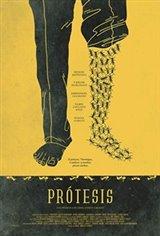 Prótesis Large Poster