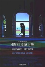 Punch-Drunk Love Movie Poster