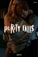 Purity Falls Large Poster