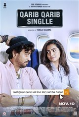 Qarib Qarib Singlle Movie Poster