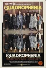 Quadrophenia Movie Poster