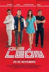Qué León Movie Poster
