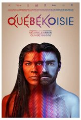 Québékoisie Movie Poster