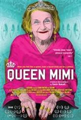 Queen Mimi Movie Poster