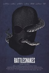 Rattlesnakes Large Poster