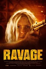Ravage Movie Poster
