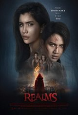 Realms (Khon-Plon-Winyan) Movie Poster