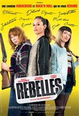 Rebels Movie Poster