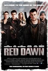 Red Dawn 1984 Movie Cast And Actor Biographies