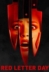 Red Letter Day Movie Poster