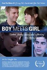 Reeling32 presents: Boy Meets Girl Movie Poster