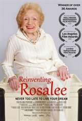 Reinventing Rosalee Movie Poster
