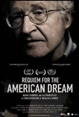 Requiem for the American Dream Movie Poster