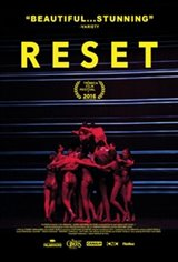 Reset Movie Poster