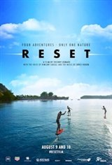 Reset (Fathom Events) Movie Poster