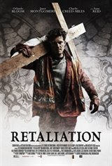 Retaliation Movie Poster