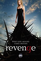 Revenge: The Complete First Season Movie Poster