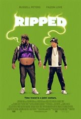 Ripped Movie Poster