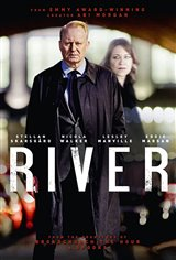 River (BritBox) Movie Poster