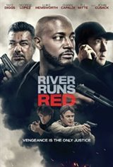 River Runs Red Large Poster