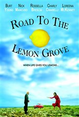 Road to the Lemon Grove Movie Poster