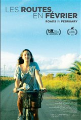 Roads in February Movie Poster