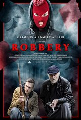 Robbery Movie Poster