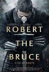 Robert the Bruce Movie Poster Movie Poster