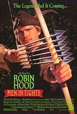 Robin Hood: Men in Tights Movie Poster