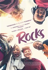 Rocks Movie Poster