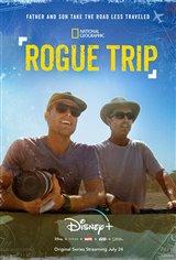Rogue Trip (Disney+) Movie Poster