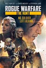 Rogue Warfare: The Hunt Movie Poster