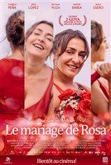 Rosa's Wedding Movie Poster