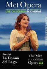 Rossini's La Donna del Lago Encore Movie Poster