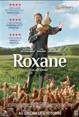 Roxane Movie Poster