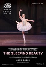 Royal Ballet: The Sleeping Beauty Movie Poster