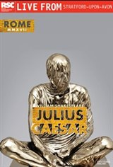 Royal Shakespeare Company: Julius Caesar Movie Poster